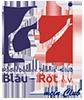 TC Blau-Rot Paderborn Logo