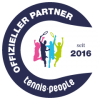 Tennis People Logo